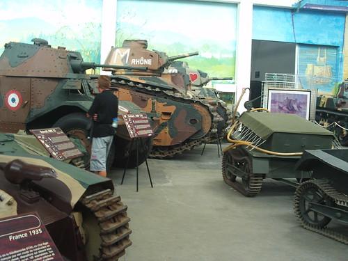 20080810 Saumur - Musée des blindés 02 (01)