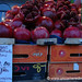 Pomegranates, Central Market - Riga, Latvia