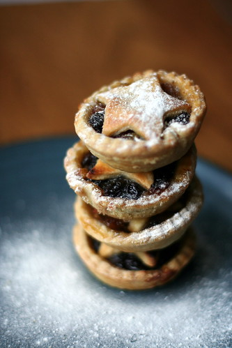 mince pies by sarahabnett
