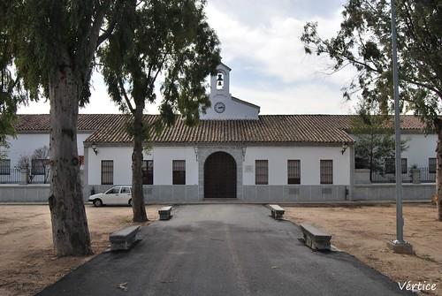 HOSPITAL DE JESÚS NAZARENO (Villanueva de Córdoba)