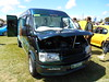 "1997 Ford Transit Show Van "" Highway Menace "" by Five Starr Photos ( Aussiefordadverts)"