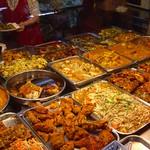 Singapore Curry Stand - Singapore