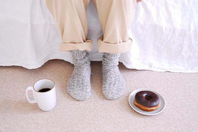 socksanddoughnut