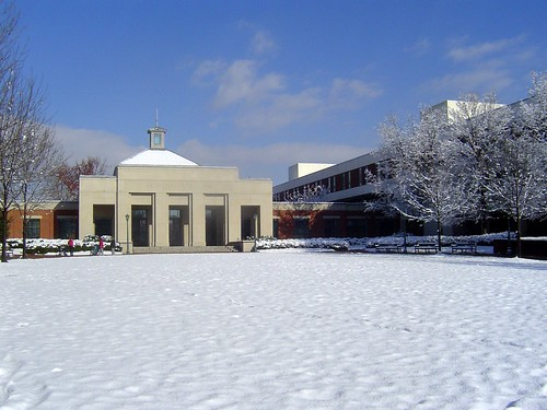 UVA Law Snow 2005