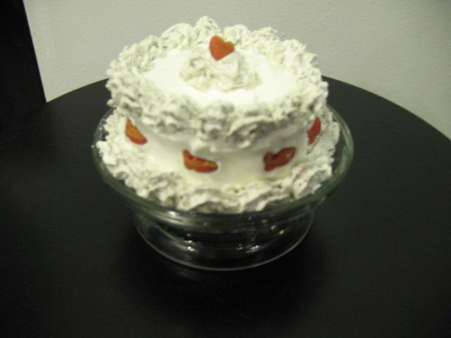 Birthday Cake Image Transparent