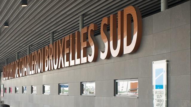 Aeropuerto de Bruselas Sur Charleroi