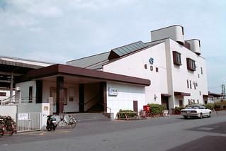 JR塚口駅