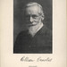 Portrait of William Crookes (1832-1919), Chemist and Physicist