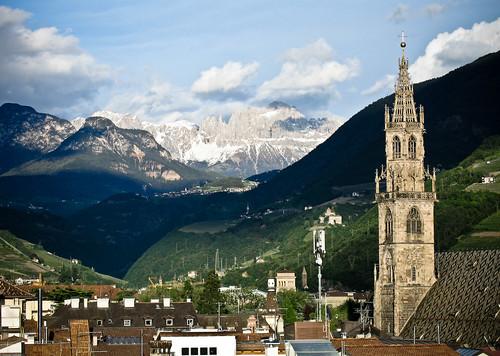 italien italy mountain mountains alps tower church berg geotagged europa europe italia kirche berge alpen range trentino dolomites dolomiti rosengarten südtirol bolzano bozen altoadige southtyrol gebirge mountainrange dolomiten 0524 catinaccio dolomits trentinoaltoadige bozenbolzano worldtrekker geo:lat=46498038 geo:lon=11350862 trentinosüdtirol