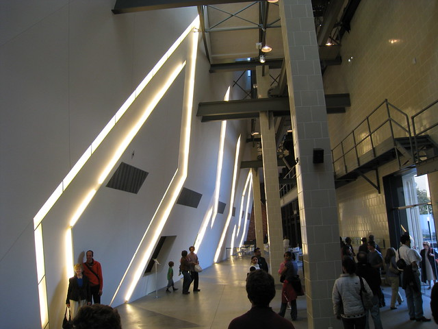 ... Contemporary Jewish Museum in San Francisco | Flickr - Photo Sharing