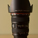 Canon 17-40mm f/4L USM with EW-83J
