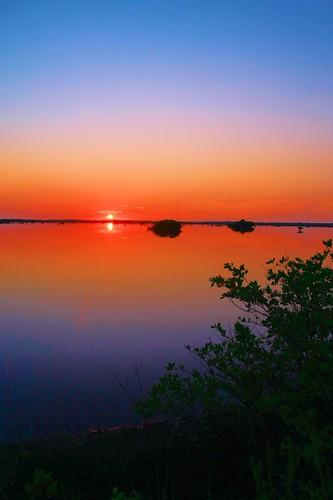 sunrise florida earth merrittisland