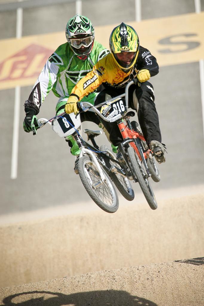 BMX Swiss Cup
