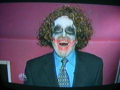 joker(1.0), purple(1.0), fictional character(1.0), clown(1.0),