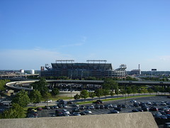 Baltimore - Ravens' Stadium