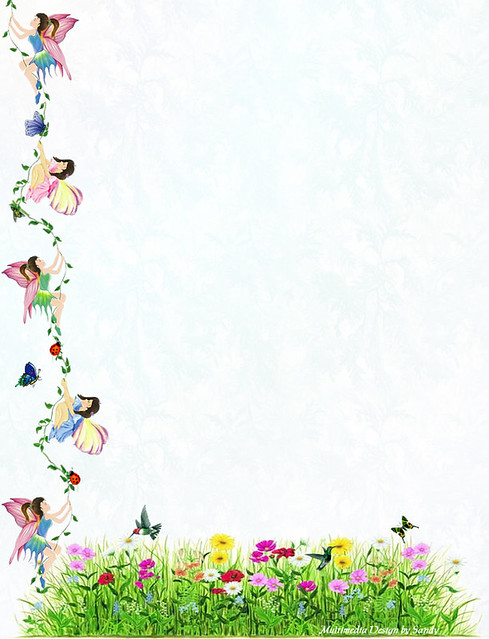 Fairy Border Pictures to Pin on Pinterest - PinsDaddy