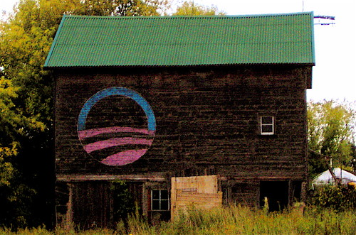Barn Obama