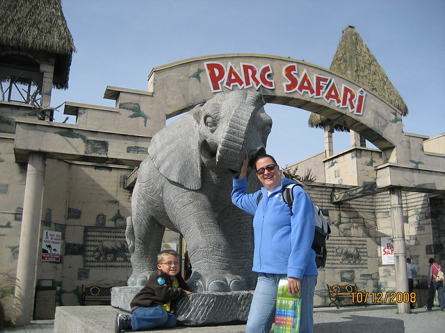 Park Safari Canada Zoo Quebec http://www.flickr.com/photos/catfishshow/2941166165/