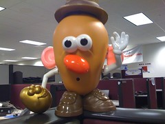 Down syndrome Indiana Spuds
