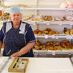 Estonian Bakery - Tapa, Estonia
