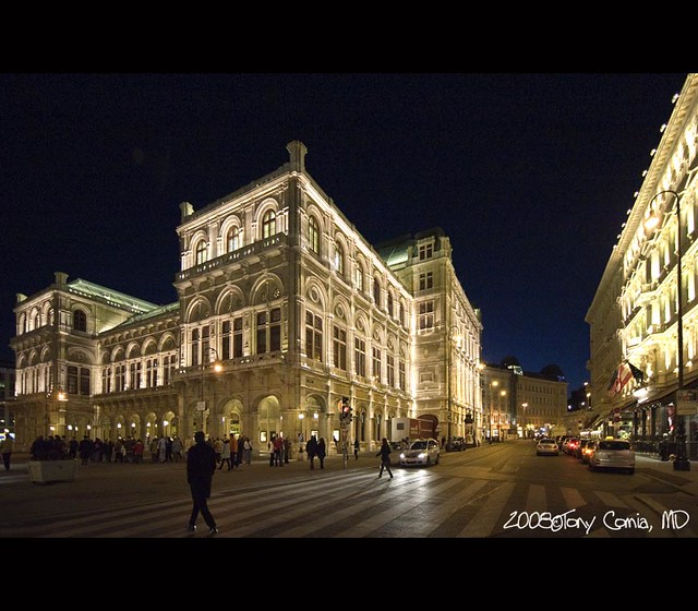 Dynamisch Saalplan Wiener Staatsoper Galerie: A Gallery On Flickr