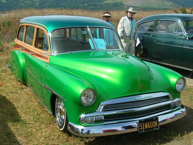 1951 chevrolet deluxe 4 door woody wagon 39 51wagon 39 2 for 1951 chevy deluxe 4 door for sale