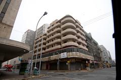 Dawson's Hotel