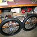 21 inch wheels