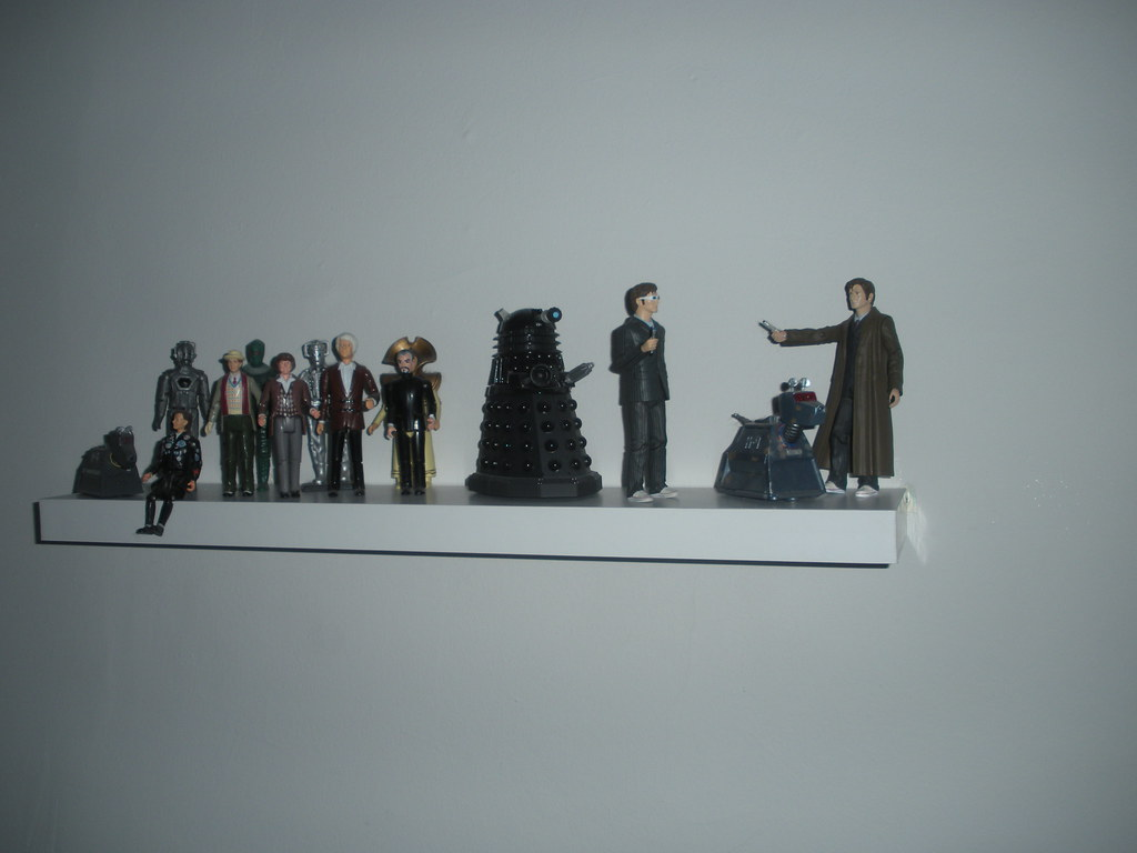 320/366, or New Who Shelf