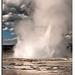 Great Fountain Geyser by ShutterByMe
