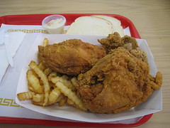 meal, lunch, breakfast, chicken meat, fish and chips, fried food, meat, food, dish, cuisine, fried chicken, fast food,