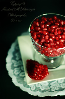 Pomegranate <3