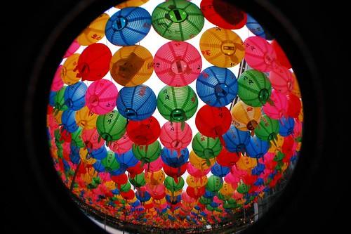 Buddha's Birthday 2008