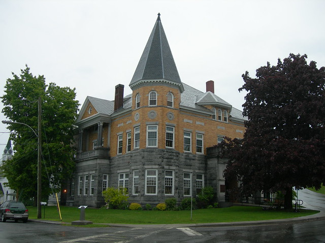 Haskell Library & Opera House