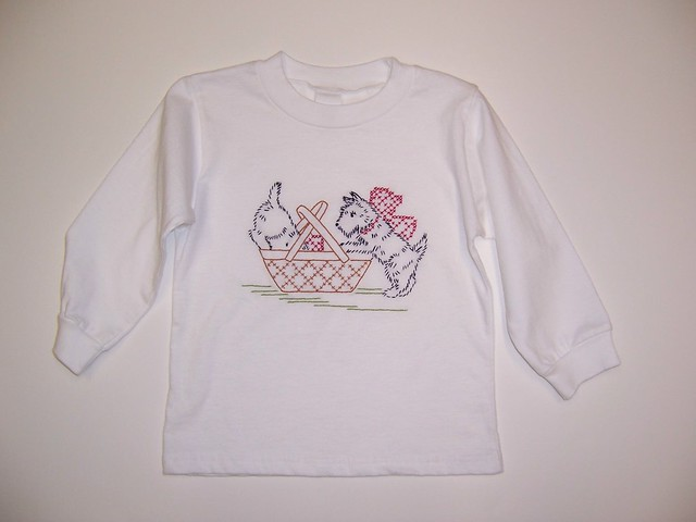 Hand embroidery designs on shirts makaroka