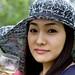Mizuka with hat by Joi