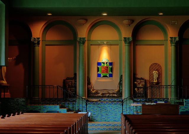 Chapel At Mercy Medical Center Flickr Photo Sharing