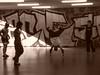 Budapest Hip Hop III by jilliancyork
