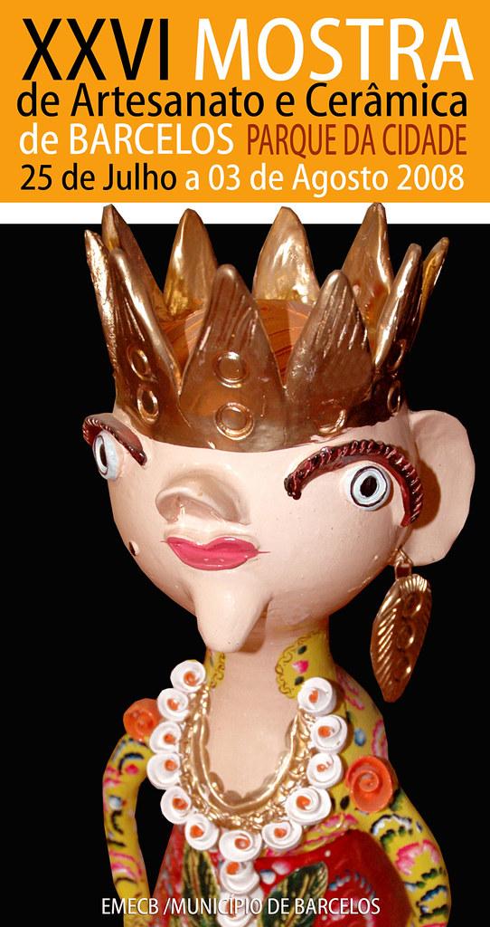 Adesivo Rivastigmina Sus ~ Barcelos u2013 XXVI Mostra de Artesanato e Cer u00e2mica Programa de Festas
