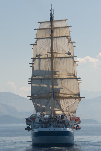 Royal Clipper (D3_0005934) by marc.hinzpeter