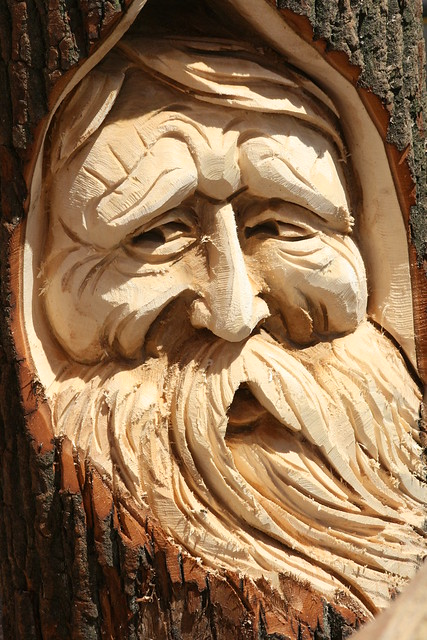 Wood Carving 02 A Gallery On Flickr