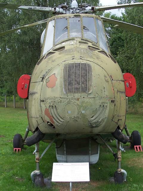 Mikojan Gurewitsch MiG-17F
