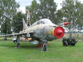 Suchoi Su-22UM3K