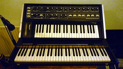 synthesizer, oberheim ob-xa, nord electro, piano, musical keyboard, keyboard, electronic musical instrument, electronic keyboard, music workstation, electric piano, digital piano, analog synthesizer, organ, electronic instrument,