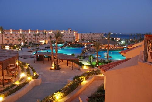 Hotel à Hurgada