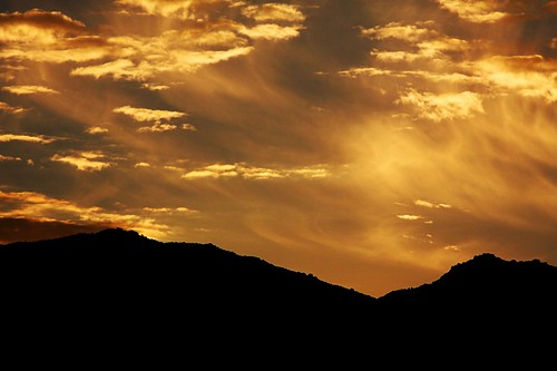 sunset newmexico albuquerque wispygoldensky