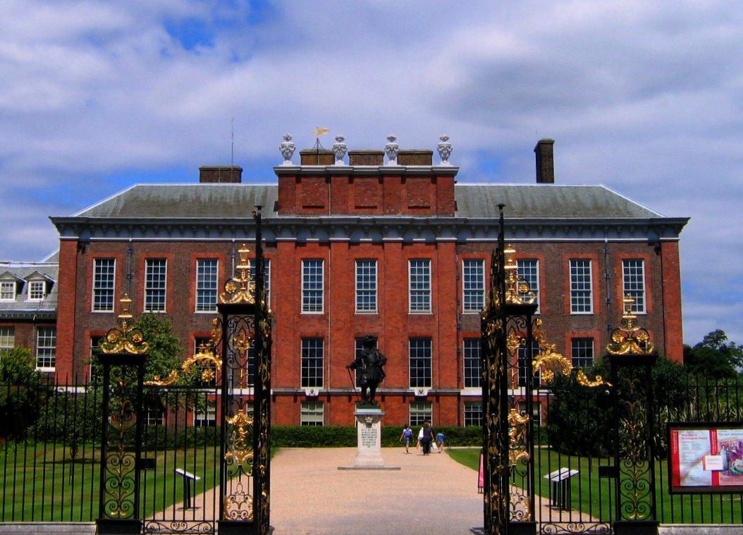 Kensington palace london flickr photo sharing for The kensington house