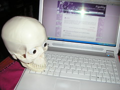 To blog or not to blog ?