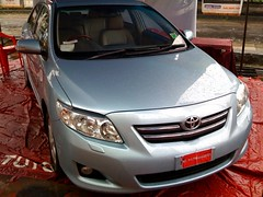 ALL NEW TOYOTA ALTIS