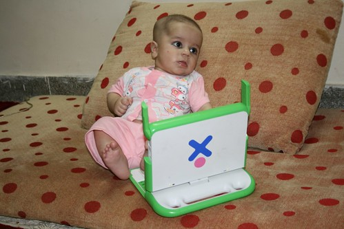 OLPC Afghanistan. All rights reserved to USMAN MANSOUR (5)